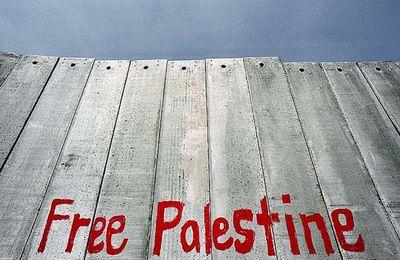 Le PCF se félicite du vote positif de la France pour l'admission de la Palestine comme Etat observateur à l'ONU