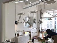 Atelier Zut! en Corée du Sud