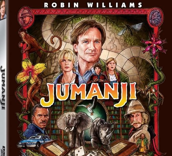 [critique] Jumanji : l'original