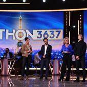 Les dons au Téléthon en hausse ce samedi à la mi-journée