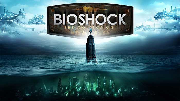 Jeux video: BioShock : The collection - Teaser Imagining BioShock 3 !