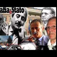 Unione movimenti liberazione presenta STATO MAFIA