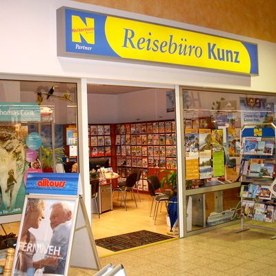 Herzlich Willkommen im Reisebüro Kunz / Bremen