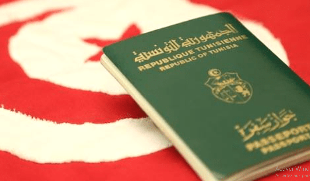 Qui peut maintenant voyager de Tunisie vers la France suite à la décision européenne du 23 octobre et aux précisions de la France
