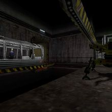 Screenshots - Half-Life (Partie 1)