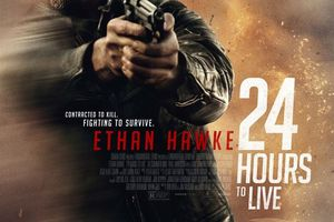 24 H LIMIT (24 Hours to Live)