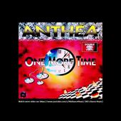 Anthéa - One More Time (Radio Mix) (90's Dance Music) ✅