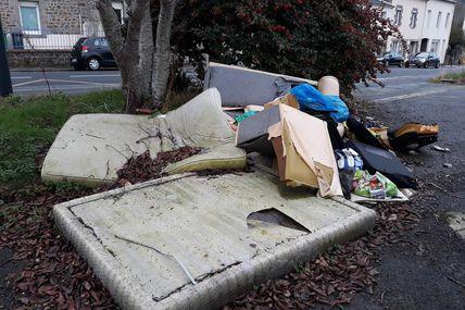 Street Art & Trash 22