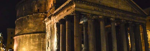 Rome en Janvier....j'insiste!