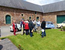 Rallye A.V.A., Saint-Pair-Sur-Mer, 25 Mai 2014
