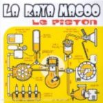 raya magoo, un groupe français avec un peu de rap, vieux ska, ragga, et une pincée d'acid-jazz