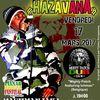 Concert de Mashmanjaka ce vendredi 17 mars Is'Art Galerie