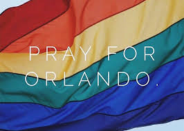 The Orlando attacks