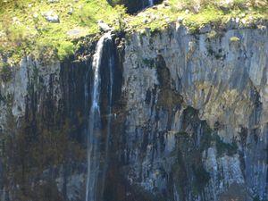 Cascade du Rio Ason