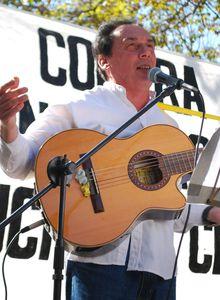 Uruguay: Sobre Bonaldi y Los Que Iban Cantando
