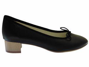 Chaussures HIRICA à Paris.