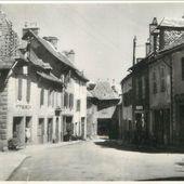 Il était une fois Montsalvy - L'Auvergne Vue par Papou Poustache