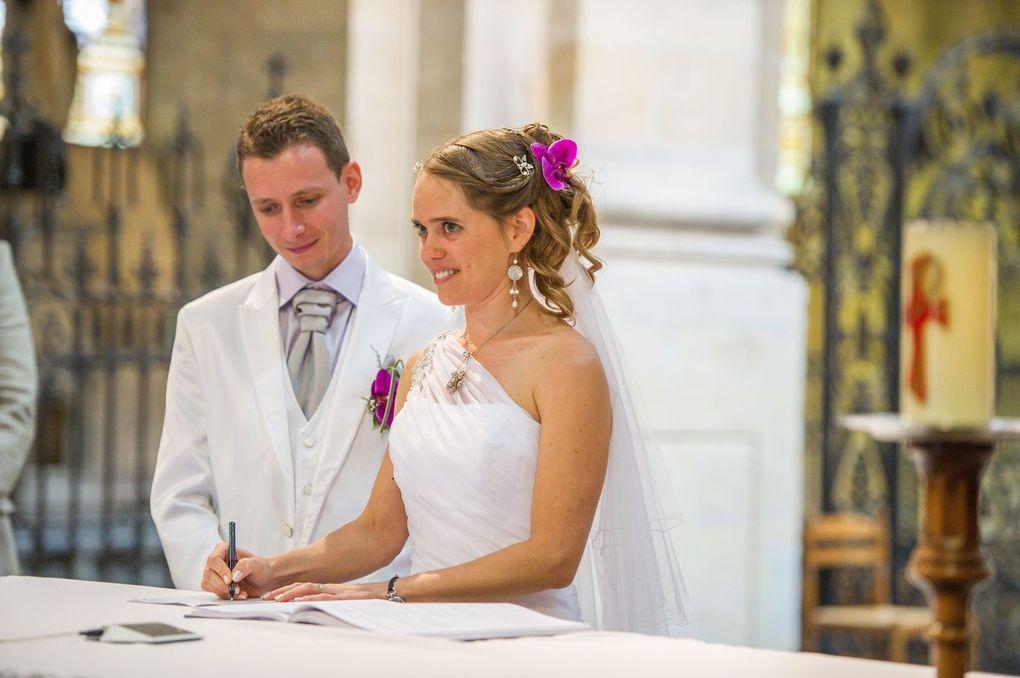Mariage religieux