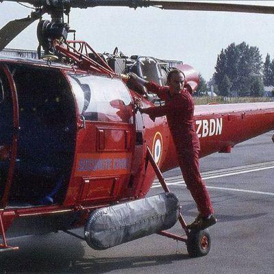 Francis Delafosse... 35 Ans de Secours sur Hélicoptères de la Sécurité Civile 1/2 (Sept. 2021).