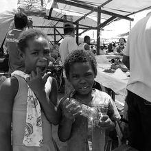 Haití - La tragedia perpetua