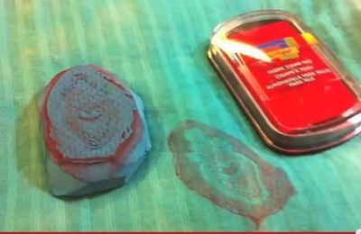 Comment faire des tampons avec des tongues - Vidéo
