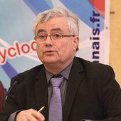 Cyclisme - Jacky Tarenne, réélu président du comité de l'Orléanais de cyclisme, dans un contexte de forte inquiétude pour les clubs