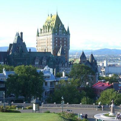 Quebec, guide et infos de voyage et du quotidien