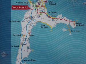 L'Île-aux-Moines.    Монашеский остров