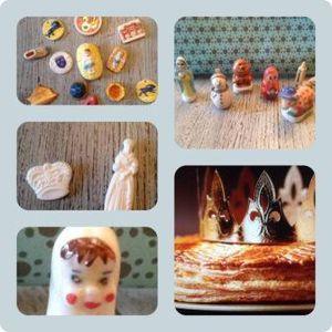 4 recettes de galette des rois pour fêter dignement l'Epiphanie !