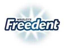 Freedent and the oral health message