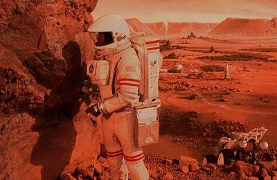 Mission to Mars, quand Brian de Palma s'essaie à la science-fiction