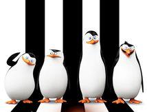 Les Pingouins de Madagascar (2014) de Eric Darnell et Simon J. Smith