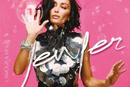 Jenifer - Moi et l'Amour : Un album plutôt décevant (Avis Rédac)