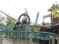 © Walibi Belgium - Wonder World - Ilse Jurrien