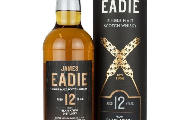 Blair Athol 12Y - James Eadie
