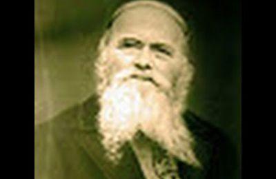 Abbé Julio:  La Grande Prière Universelle