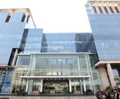 Commercial Office Space for sale in Global Foyer Gurgaon +91-9873498205