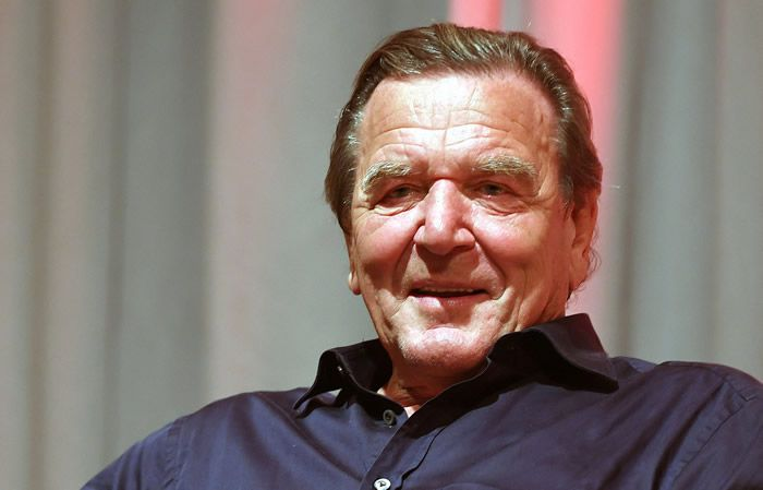 Schröder Gerhard