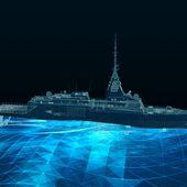 La nouvelle frégate de Naval Group reçoit son système de navigation cybersécurisé - Défense