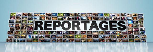 Une vie de routier dans Reportages sur TF1