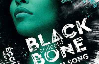 Coltan song (Collectif Black Bone tome 1) – Causse, Urien, Mazas, Jean-Préau