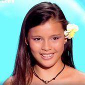 Incroyable talent mardi : écoutez la jeune Tinalei reprendre Les moulins de mon coeur (vidéo). - Leblogtvnews.com