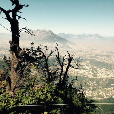 Intercambio Monterrey 2015