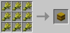 Minecraft 1.6 est arrivé !