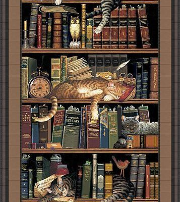 Chats livres