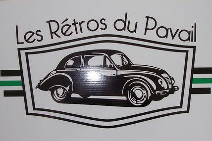 RASSO DES RETROS DU PAVAIL