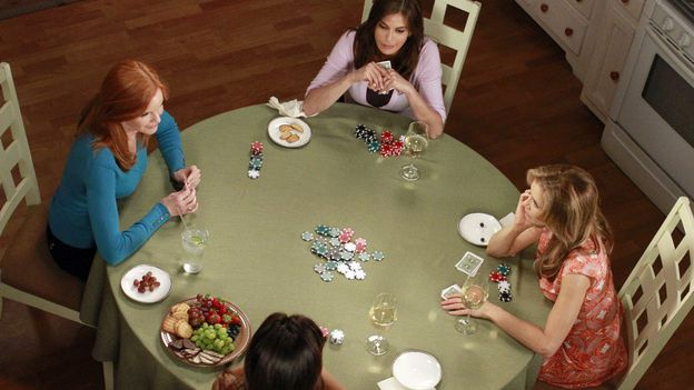 Critiques Séries : Desperate Housewives. Saison 8. Episodes 22 et 23.