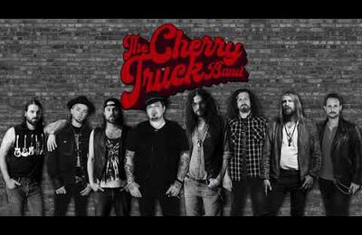 Decouvrez un titre de la collaboration entre BLACK STONE CHERRY et MONSTER TRUCK