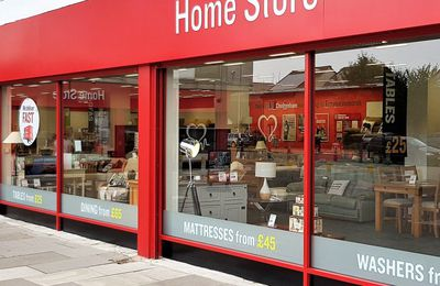 A basic guidelines for installation Shopfronts in London