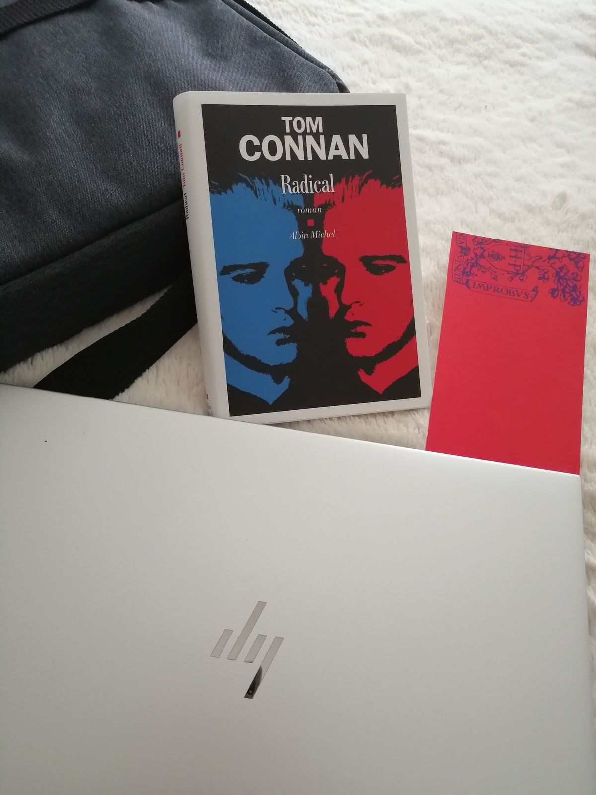 RADICAL de Tom CONNAN